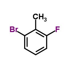 2-Bromo-6-fluorotoluene
