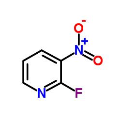 2-Fluoro-3-nitropyridine