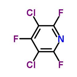 3,5-Dichloro-2,4,6-trifluoropyridine