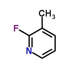 2-フルオロ-3-メチルピリジン