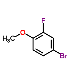4-ブロモ-2-フルオロ-1-メトキシベンゼン