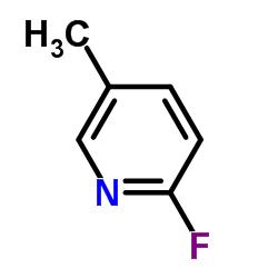 2-Fluoro-5-methylpyridine