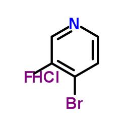 4-bromo-3-fluoropyridine