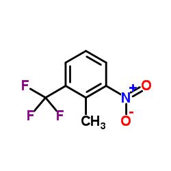 2-メチル-3-ニトロベンゾトリフルオリド