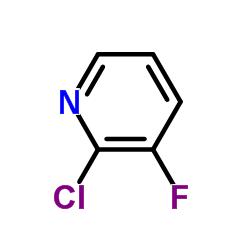 2-Chloro-3-fluoropyridine