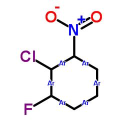 2-クロロ-1-フルオロ-3-ニトロベンゼン