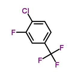 4-Chloro-3-fluorobenzotrifluoride