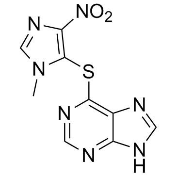 アザチオプリン