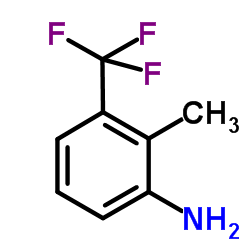2-Methyl-3-trifluoromethylaniline
