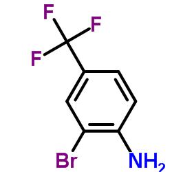 4-アミノ-3-ブロモベンゾトリフルオリド