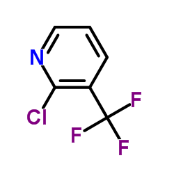 2-Chloro-3-(trifluoromethyl)pyridine