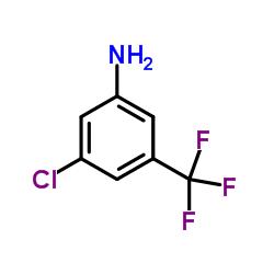 3-アミノ-5-クロロベンゾトリフルオリド