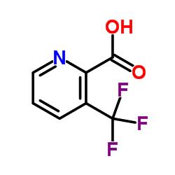 3-(トリフルオロメチル)ピリジン-2-カルボン酸