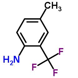 4-Methyl-2-(trifluoromethyl)aniline