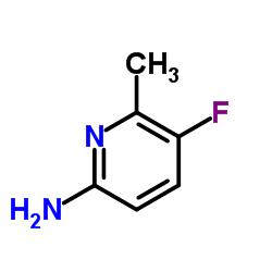 5-Fluoro-6-Methylpyridin-2-aMine