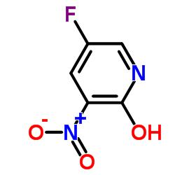 5-Fluoro-2-Hydroxy-3-Nitropyridine