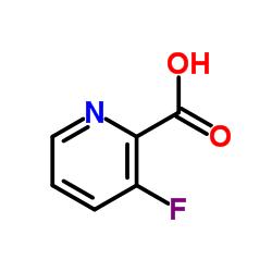 3-Fluoropicolinic acid