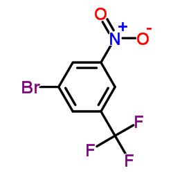 3-ブロモ-5-ニトロベンゾトリフルオリド