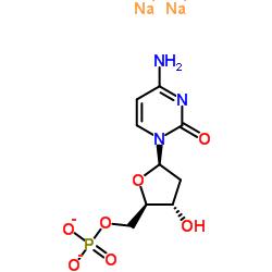 2'-Deoxycytidine-5'-monophosphate disodium salt