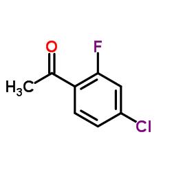 4'-Chloro-2'-Fluoroacetophenone