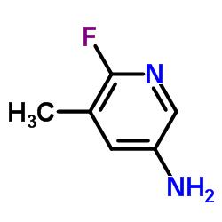6-フルオロ-5-メチルピリジン-3-アミン