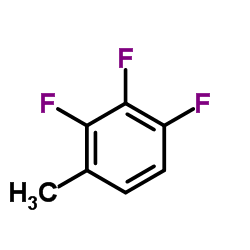 1,2,3-Trifluoro-4-methylbenzene
