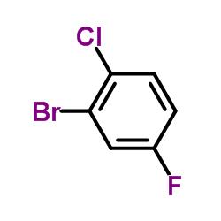 2-Bromo-1-chloro-4-fluorobenzene