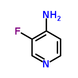 3-アミノ-5-フルオロピリジン