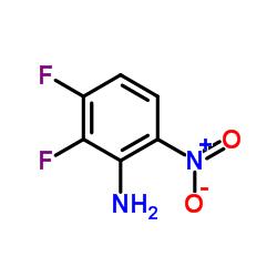 2,3-Difluoro-6-nitroaniline