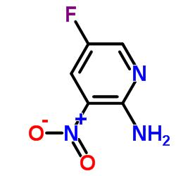 5-fluoro-3-nitropyridin-2-amine