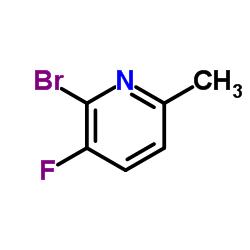 2-Bromo-3-Fluoro-6-Picoline