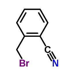 2-Cyanobenzyl bromide