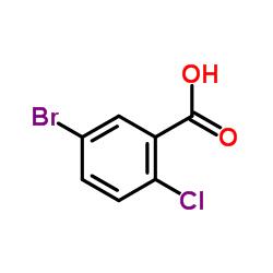 5-ブロモ-2-クロロ安息香酸
