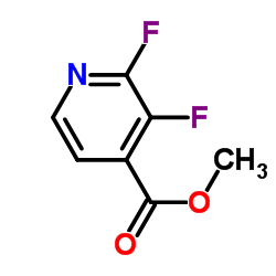 methyl 2,3-difluoroisonicotinate