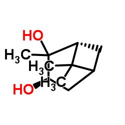 (1S,3R,4S,5S)-4,6,6-trimethylbicyclo[3.1.1]heptane-3,4-diol