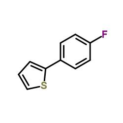 2-(4-フルオロフェニル)チオフェン