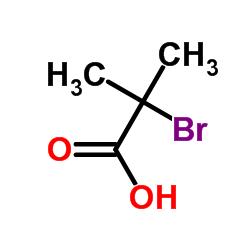 2-Bromo-2-methylpropionic acid