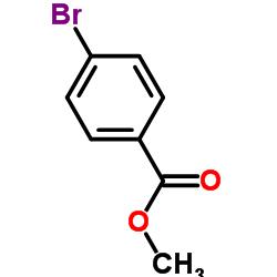 Methyl 4-bromobenzoate