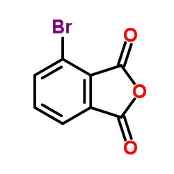 4-ブロモイソベンゾフラン-1,3-ジオン