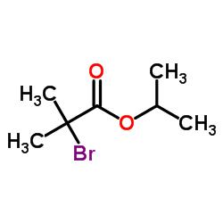 Isopropyl 2-bromo-2-methylpropanoate