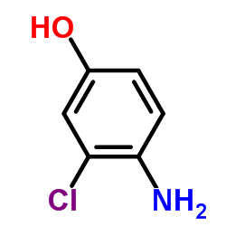 4-Amino-3-chlorophenol