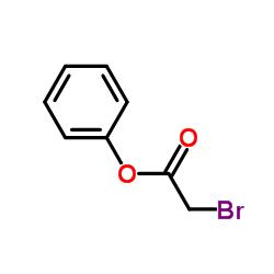 Phenyl bromoacetate