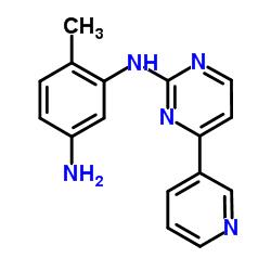 4-Methyl-N3-[4-(3-Pyridinyl)-2-Pyrimidinyl]-1,3-Benzenediamine
