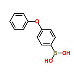 4-Phenoxyphenylboronic acid