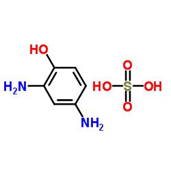 2,4-ジアミノフェノール硫酸塩