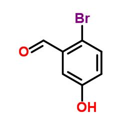 2-Bromo-5-(hydroxy)benzaldehyde