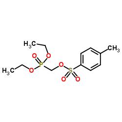 Diethoxyphosphorylmethyl 4-methylbenzenesulfonate