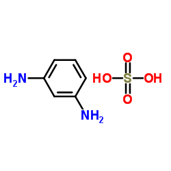1,3-Diaminobenzene Sulfate