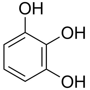 ピロ没食子酸