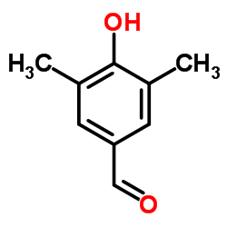 4-hydroxy-3,5-dimethylbenzaldehyde